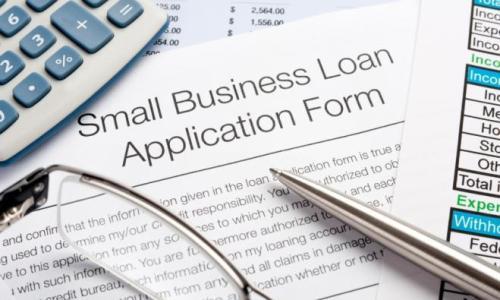 Small-business-loan